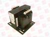 ALLEN BRADLEY 1497-D-BASX-0-N ( CONTROL CIRCUIT TRANSFORMER,200 VA,240/480V(60HZ), 220/440V(50HZ),110V (50HZ) / 120V (60HZ),0 PRI - 0 SEC ) -- View Larger Image