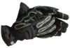 Extrication Gloves,2XL,Black,PR -- 8NFA8