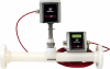 ChlorineTrak™ 760S Mass Flow Meter