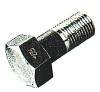 Heavy Hex Bolts - Image