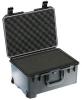 """Pelican Hardiggâ""""¢ Storm Caseâ""""¢ iM2620 with Foam - Black 