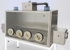 Stainless Steel Glovebox -- BioSafe™