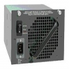 Cisco - Power supply - hot-plug ( plug-in module ) - 1000 Wa -- PWR-C45-1000AC=