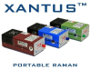 Advanced Portable Raman Spectrometer -- Xantus