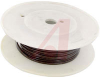 Wire, Hook-Up; 14 AWG; 19/27 strand; Blk PTFE ins; 600 Volts; MIL spec; 100 ft -- 70021897
