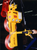 Air Powered Vertical Vacuum Lifter -- A25M2-20VF-Image