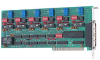 6-Channel, 16-Bit Analog Output Board with 24 Digital I/O -- CIO-DDA06/16