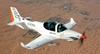 Aircraft -- G 120TP