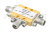 Double Balanced Mixer Operating from 11 GHz to 20 GHz with an IF Range from DC to 6 GHz and LO Power of +13 dBm, Field Replaceable 2.92mm -- PE86X1004 -Image