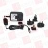 B&B ELECTRONICS PS12VLB-INT-MED ( POWER SUPPLY 12VDC, MEDICAL GRADE - US, EU, UK ) -Image