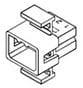 Pin & Socket Connectors -- 770353-1 -Image