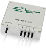 1X4 / 4X1 Latching Optical Switch Module -- FOSW-1-4-L-Image