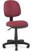 ERGOCRAFT Pneumatic Task Chair -- 4066500