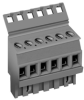 Pluggable Terminal Blocks -- 2585