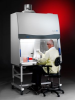 4' Purifier Logic Biosafety Cabinet -- 3441010