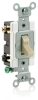 Commercial Grade Toggle Switch -- CS220-2