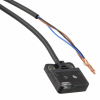 Optical Sensors - Photoelectric, Industrial -- 1110-2177-ND -Image