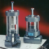 Air-Operated, Normally Closed Valve Series BST-NC -- BST050V-NC-PV - Image