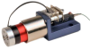 Voice Coil Positioning Stage -- VCS05-11-B-P-C -- View Larger Image