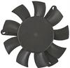 2.40 Watt (W) Power PLD05010B-M Series Type M Frameless Fan -- PLD05010B12H-M -Image