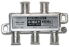 4 Way 1GHz, 130dB Splitter -- 72-105