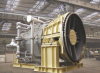 Steam Turbine SST-400 (up to 65 MW)