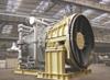 Steam Turbine SST-400 (up to 65 MW)