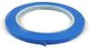 3M 471 Vinyl Tape Blue 0.25 in x 36 yd Roll -- 471 BLUE 1/4IN X 36YDS -Image