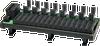 Din Rail Mount Power Distribution System -- SVS25