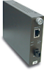 100Base-TX to 100Base-FX Multi Mode MT-RJ Fiber Converter -- TFC-110MM (Version v3.2R)