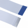 Flat Flex Ribbon Jumpers, Cables -- 0152670312-ND -Image