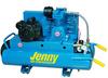 Jenny 1.5-HP 8-Gallon Wheelbarrow Air Compressor -- Model K15A-8P-DCS