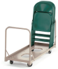 KI Platform Chair Caddies -- 4261500