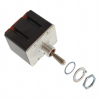 Toggle Switches -- 104TL2-8F-ND - Image