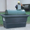 550 Gallon Poly-Tank Containment Unit -- 3161 - Image