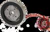 Brushless DC Torque Motor -- MTM-40-9BL