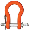Straight Clevis -- M8134