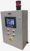 Temperature Control Panels -- Hybrid Control Panel -- View Larger Image