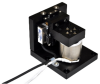 Moving Magnet Voice Coil Positioning Stage -- VMS02-035-CR-001-V -- View Larger Image