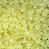 Elemelt HM130 Hot Melt Adhesive Pellets Light Yellow 30 lb Case -- ELEMELT HM130-30A