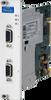 I/O Module For Two Tri-Axis MEMS Sensors -- Q.raxx XL A108 MEMS-2M3