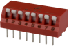 DIP Switches -- GH1209-ND -Image