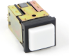 Push Lite, Front Mount Square Pushbutton Switches -- PL405