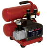 Pro-Force 4-Gallon Side Stack Air Compressor -- Model VSF1080421