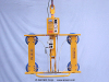 Electric Powered Vacuum Lifter -- E50M4-40X30FMUP-Image