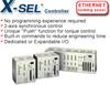 X-SEL® Controller -- X-SEL-J