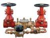 Residential/Commercial Fire Sprinkler System -- 007M1DCDA
