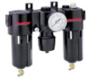 Compressor Filters -- Filter-Regulator-Lubricator