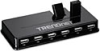 10-Port USB Hub -- TU2-H10  (Version V1.0R) - Image