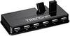 10-Port USB Hub -- TU2-H10  (Version V1.0R) - Image